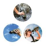 携帯浄水ボトル セイシェル サバイバルプロ
