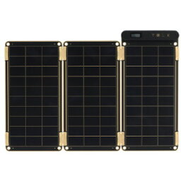 【3980円以上送料無料】ソーラーペーパー7.5W YOLK Solar Paper 7.5W