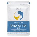 DHA&EPA8910120粒(約30日分)