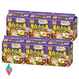 東洋水産 マルちゃんの屋台十八番 なま味 しょうゆ 30食(1ケース)