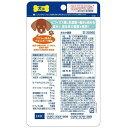 (送料無料)DHC 犬用 おなか健康 60粒入 国産サプリ サプリメント 犬 健康食品 ペット【DHC】 2
