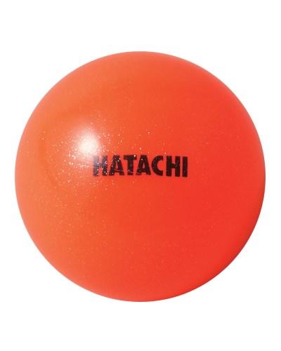 グラウンドゴルフ GG クリスタルボール サン オレンジ BH3450-54 - 羽立工業