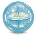 グラウンドゴルフ クリスタルボール ラン ブルー - 羽立工業