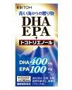 DHA EPA+トコトリエノール 90粒 - 井藤漢方製薬