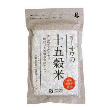 オーサワの十五穀米 300g - オーサワジャパン