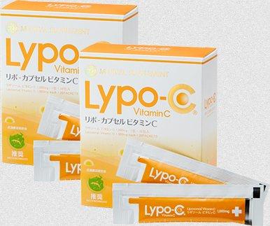 【クール便対応】リポ-カプセルビタミンC 30包入 【お得な6箱セット】[送料無料]:ヘルシーグリーン