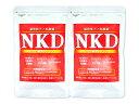 毎日スッキリ!!植物性ナノ乳酸菌NKD+ビタミンD 90粒×...