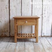 サイドテーブル ナチュラル テーブル