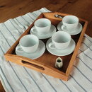 木製トレー/パイン材(40cm)[kitchenitem08]