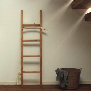 ちいさなスペースにも、おしゃれなディスプレイ空間を作れます。[ラダー,オーダー家具,はしご,...