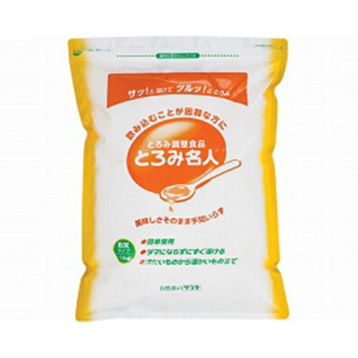 介護食, とろみ調節  58004 1.8kg