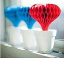 自然気化式加湿器「lovepot」(ラブポット)