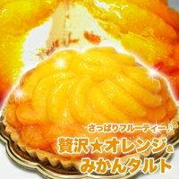 本場アメリカ産のオレンジと、愛媛産の大粒みかん使用♪【さっぱりフルーティー 贅沢 オレンジ...