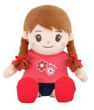 【選べるプレゼント付♪】【送料無料】【即納】【あす楽対応】しゃべる人形 おしゃべりみーちゃん