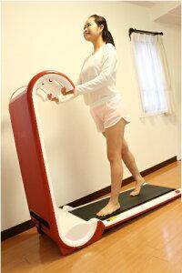 選べるプレゼント付♪送料無料【ライフフィットミルFA301】スイスイ歩ける電動ウォーカーで、運動不足の解消に!体力に自信がなくても、自身の好みにあったスピード調整で安心!