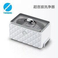 ツインバード超音波洗浄器ホワイトEC-4548W