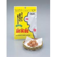 【直送品】【代引き不可】中国秘境 甜茶飴(袋入)80g×30袋ご注文後7~8営業日後の出荷となります