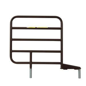 プラッツベッド・ベッド付属品ショートサイドレール(2本1組)PA505-44