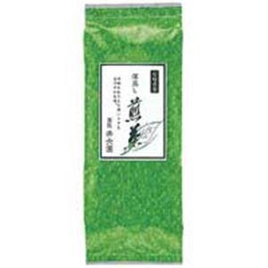 (業務用30セット) 井六園 深むし茶 300g/1袋:ハートドロップ
