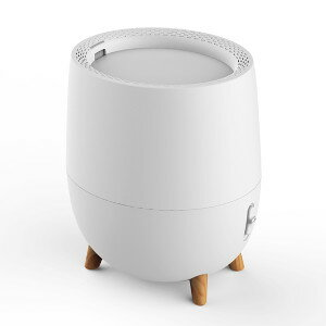 【送料無料】セラヴィ 気化式加湿器 CLV-297