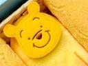 【当日発送】ディズニー Pooh プーさん かご付きタオルセット【内祝い】【お返し】【お祝い】【ギフト】【ご挨拶】【法事】【結婚】【ラッキーシール対応】