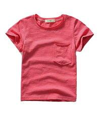 選べる6色◇6colorTシャツ◇90cm100cm110cm120cm130cm子供服トップスTシャツキッズジュニア男の子女の子boygirlboy&girl