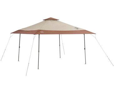 Coleman コールマン ビーチ・テント / サン・シェード 約3.9×3.9m 2人で組立、3分で完成!