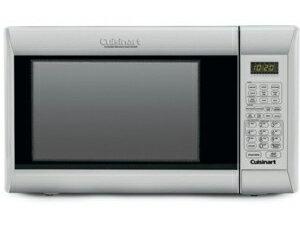 【2年保証】 Cuisinart クイジナート コンベクションオーブン電子レンジ&グリル マイクロウェーヴ CMW-200:輸入セレクトショップハートランド