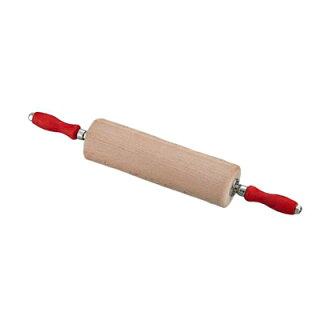 サーモ木製ローリングピン30cm