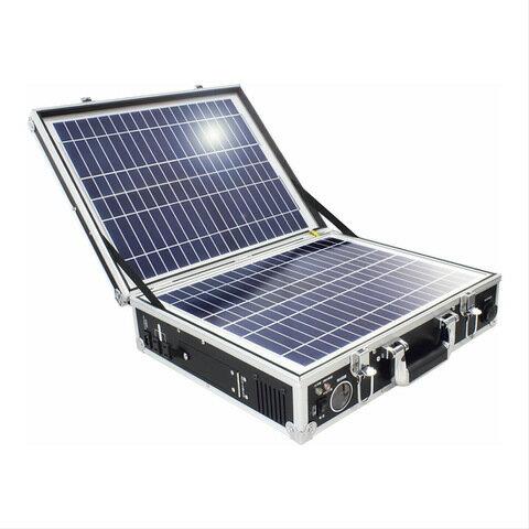 ソーラー発電システム SL-12H:ハートマークショップ