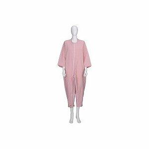 竹虎フドーねまき3型スリーシーズン(介護用パジャマ)