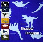 ここでしか買えない!! 男の子に大人気! [Shadow Dinosaur]/コットン100%/生地/布/シャドーダイナソー/恐竜/ダイナソー/入園入学/子供/レッスンバッグ/ポーチ/恐竜生地/恐竜柄/オックス