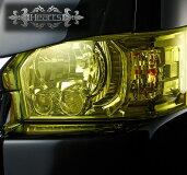 ハイエース200系4型ヘッドライトカバーS−GLGLカバー