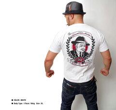 tシャツ/メンズ/アメカジ/ヒース/HEATH./KNACKERED/ナッカード