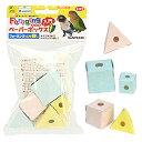 フォージング入門 ペーパーボックス/おもちゃ 紙製 小鳥 イ