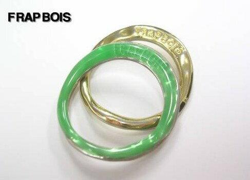 男女兼用アクセサリー, 指輪・リング 11 2FRABOIS