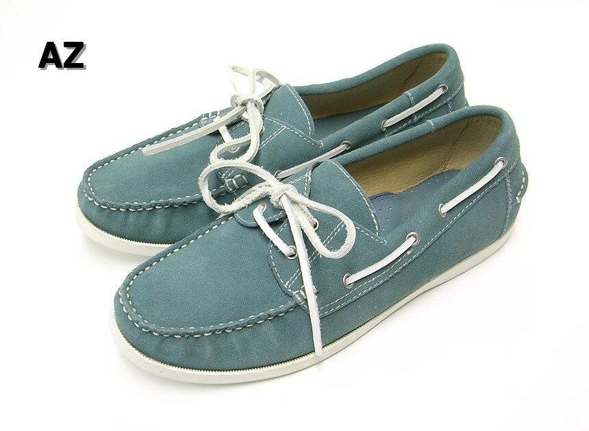 メンズ靴, デッキシューズ 27.5 AZ junhashimoto