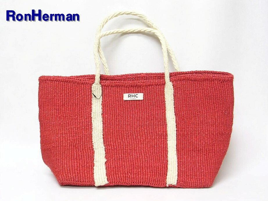 レディースバッグ, トートバッグ Red RHC Ron Herman