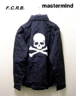 M BLACK 2012 店舗限定 【NIKE x mastermind JAPAN x F.C.R.B. x SOPH.SHOP Exclusive Warm-up Suits WARM UP ジャケット】