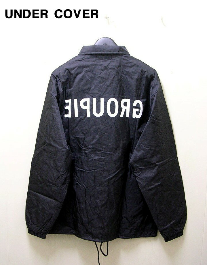 メンズファッション, コート・ジャケット M A. BLACKUNDER COVER MADSTORE GROUPIE