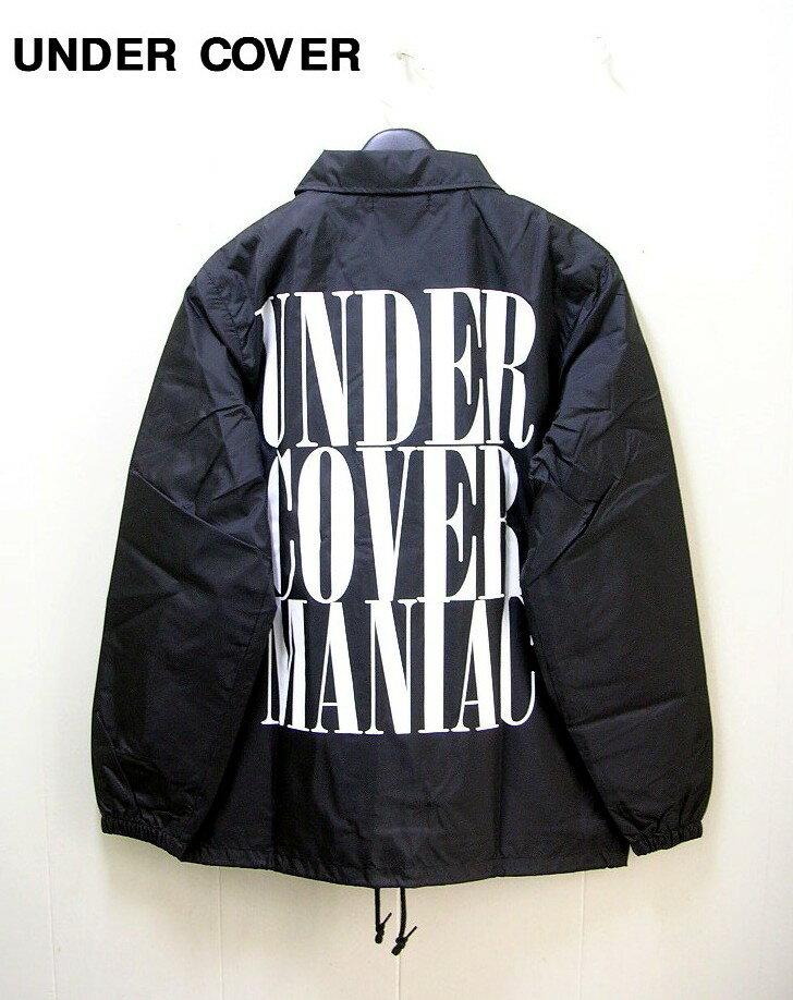メンズファッション, コート・ジャケット  M CBLACK MADSTORE UNDERCOVER MANIAC