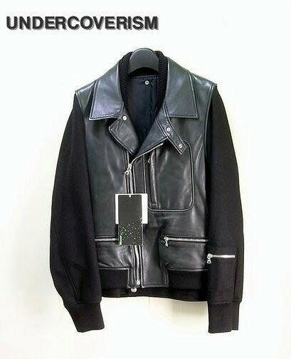 メンズファッション, コート・ジャケット 2 UNDER COVER 7A221-B10