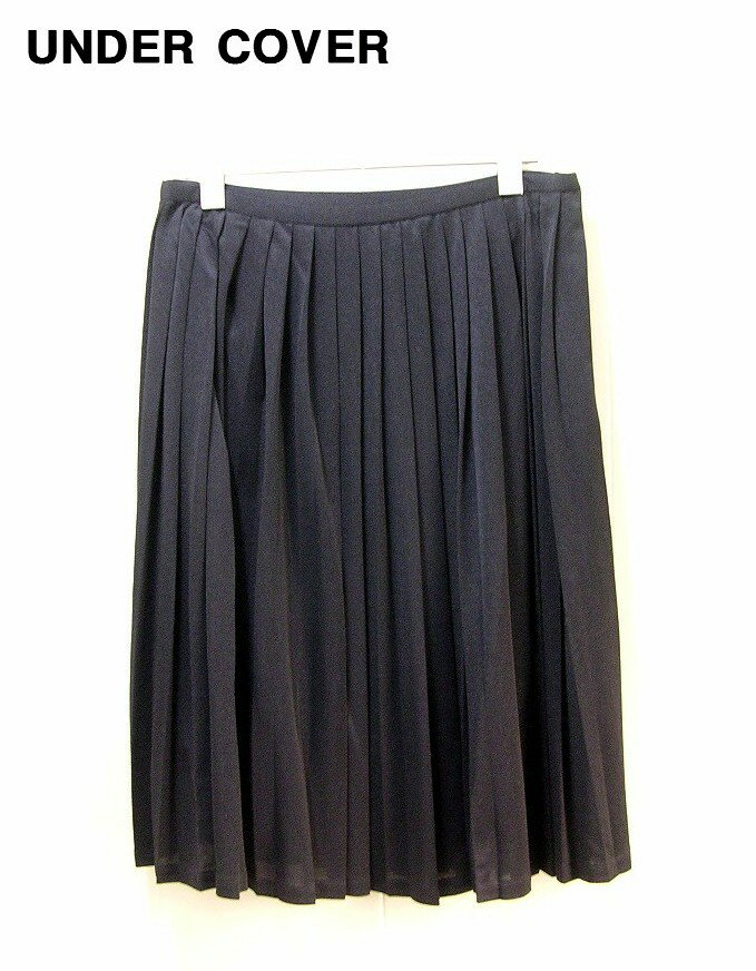 ボトムス, スカート S BLACKUNDERCOVER E83-S6