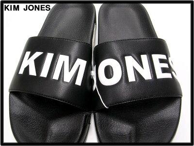 KIM JONES GU PRODUCTION シャワーサンダル