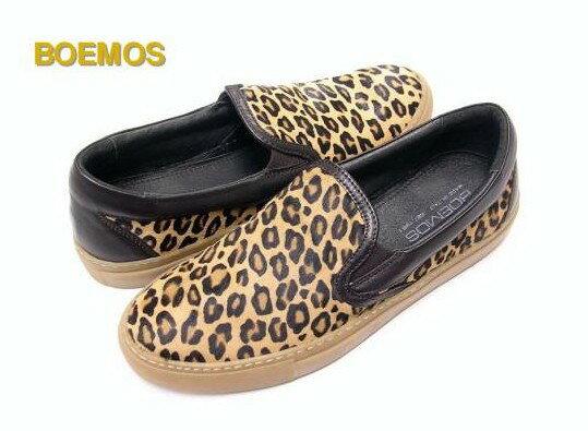 メンズ靴, スリッポン 41 BOEMOS KAMARI I3-4329
