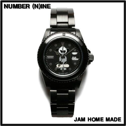 N(N) COLOR【NUMBER (N)INE [ナンバーナイン] x JAM HOME MADE [ジャムホームメイド] Disney MICKE...