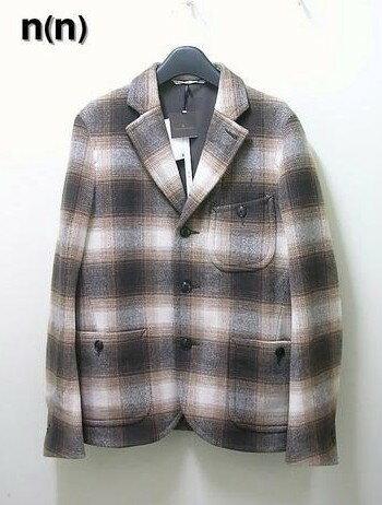 メンズファッション, コート・ジャケット 3 n(n) BY NUMBER (N)INE