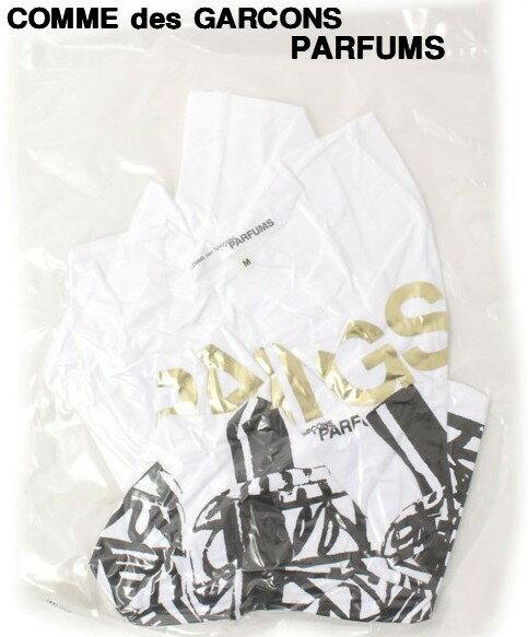 トップス, Tシャツ・カットソー M WHITECOMME des GARCONS PARFUMS T
