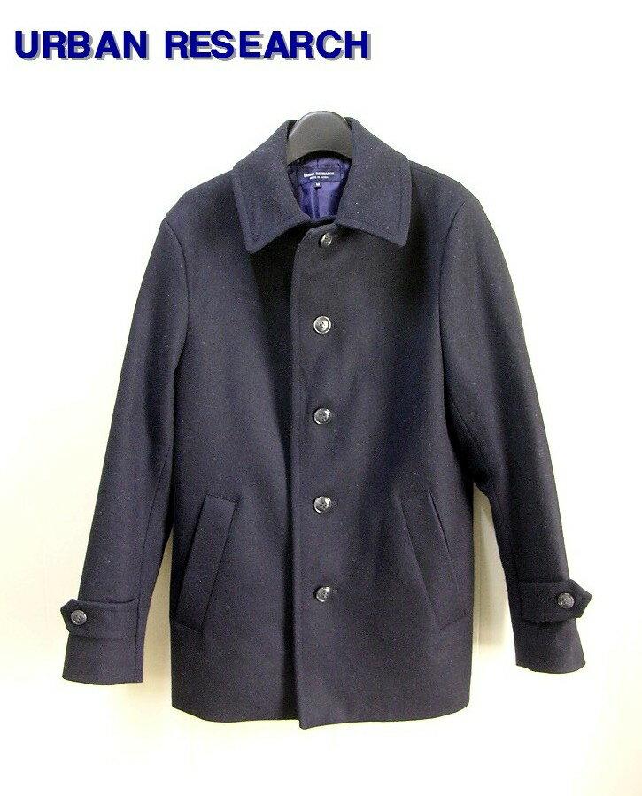 メンズファッション, コート・ジャケット M NavyURBAN RESEARCH UM13-KN09001
