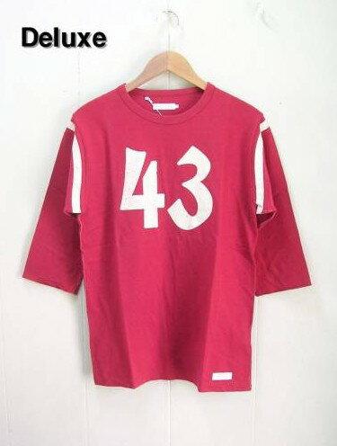 トップス, Tシャツ・カットソー MDeluxe CANNONBALL t13SD2267